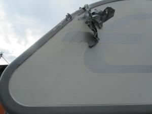 Popravilo prikolic in nadgradenj 4, popravilo strehe avtodoma